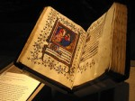 Book of Hours, by Jeff Tabaco, with Creative Commons licence