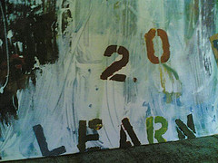 learn, by aaron schmidt, with Creative Commons Licence