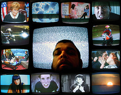 Television Rules the Nation, by Fanboy30, with Creative Commons licence