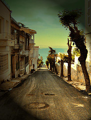 Scenic Route, by Kivanc, with Creative Commons licence