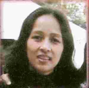 Vicenta Flores, RIP