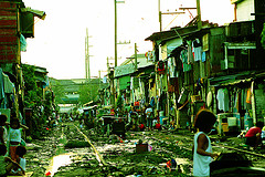 the real philippines, by ron ron, with Creative Commons licence