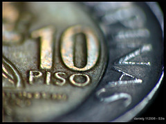10 Pesos - S3is10Pesos, by Daniel Y. Go, with Creative Commons licence