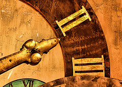 ticking away the moments, by g.originals, with Creative Commons licence