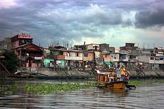 Slum Village, by bullish1974, with Creative Commons licence