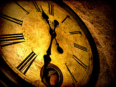 The Passage of Time, by ToniVC, with Creative Commons licence