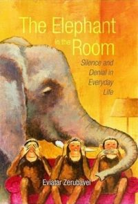 The Elephant in the Room, by Eviatar Zerubavel