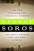 Soros on the Financial Crisis